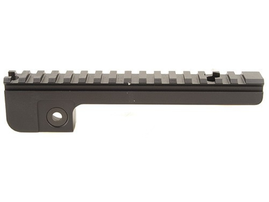 FN USG Rail PS90 Matte