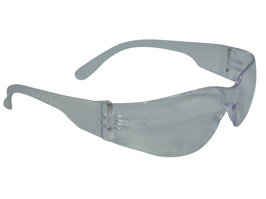 Gateway Safety Starlite Shooting Glasses Clear Lens