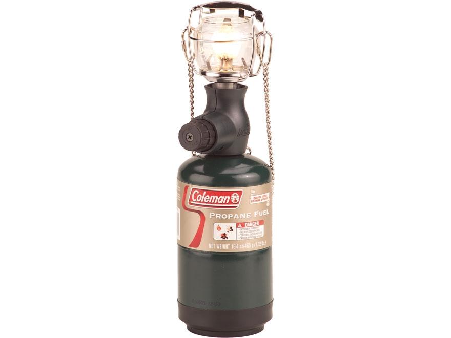 Coleman Compact 273 Lumen Propane Lantern