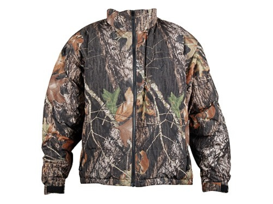 Browning Men's Down Jacket Long Sleeve Insulated - UPC: 2361411120