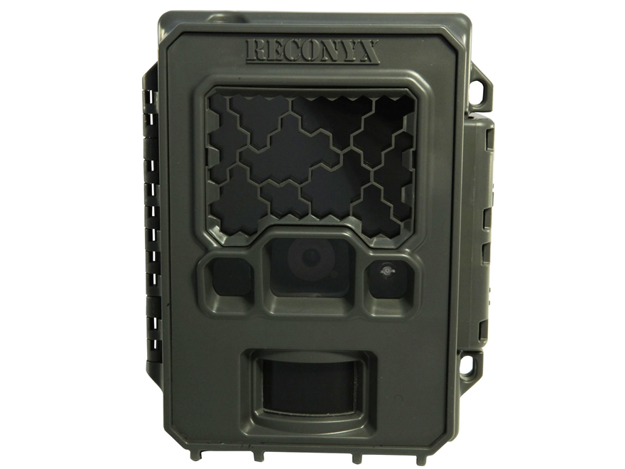 Reconyx HyperFire Security SC950 Black Flash Infrared Game Camera 3.1 Megapixel Gray