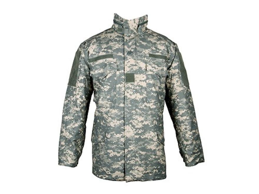 Tru-Spec M-65 Field Coat Nylon Cotton Sateen w/Liner