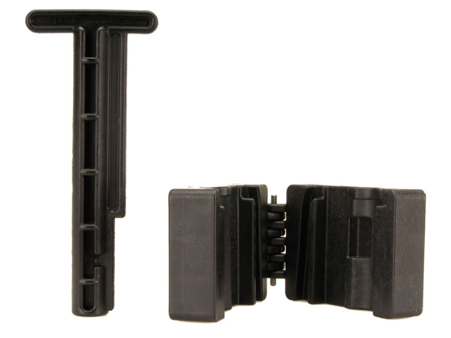 Model 1 Armorer's Action Block AR-15