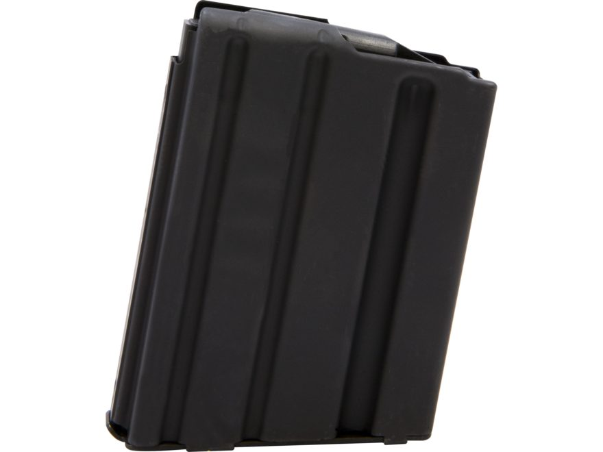 AR-Stoner Magazine AR-15 223 Remington with Anti Tilt Follower Stainless Steel