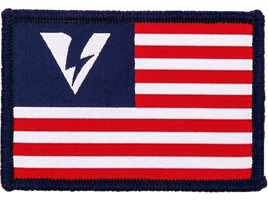 Oakley SI Flag Logo Morale Patch