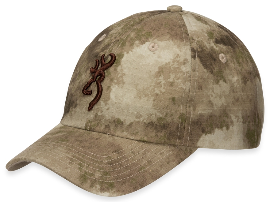 Browning Hell's Canyon Speed Cap Polyester