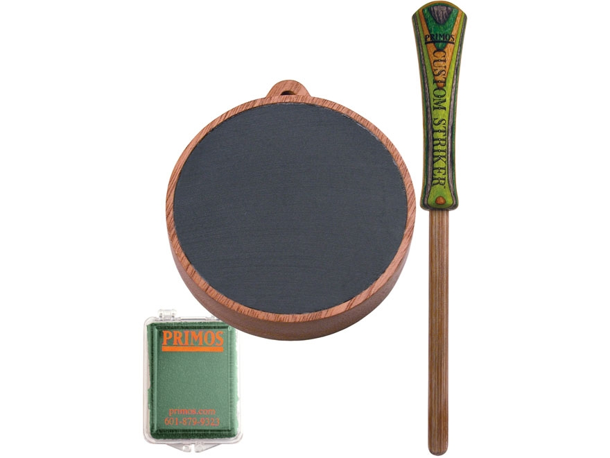 Primos Jackpot Slate Turkey Call