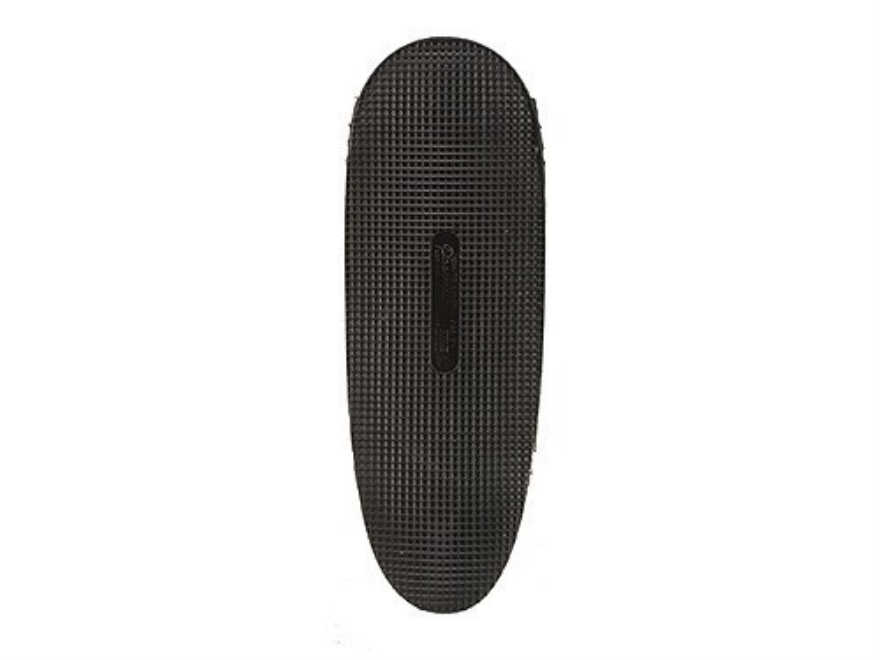 """Pachmayr T550 Deluxe Trap Recoil Pad 1.1"""" Large Screen Face Black with White Line"""