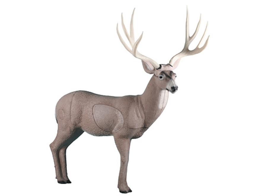 Rinehart Mule Deer 3-D Foam Archery Target