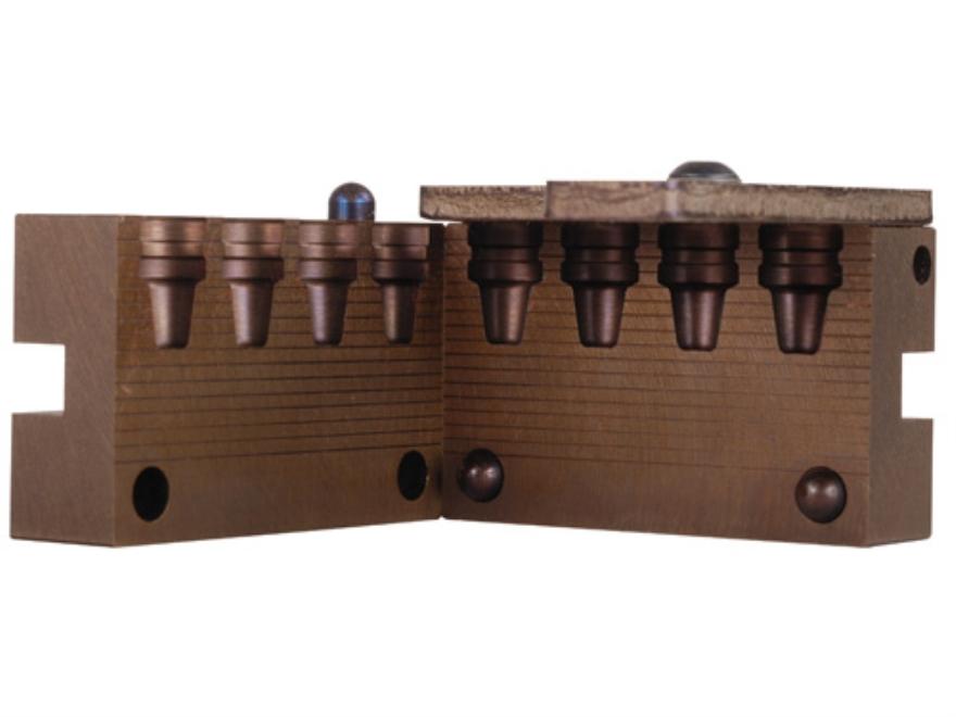 Saeco Bullet Mold #062 45 Caliber (452 Diameter) 170 Grain Semi-Wadcutter Bevel Base