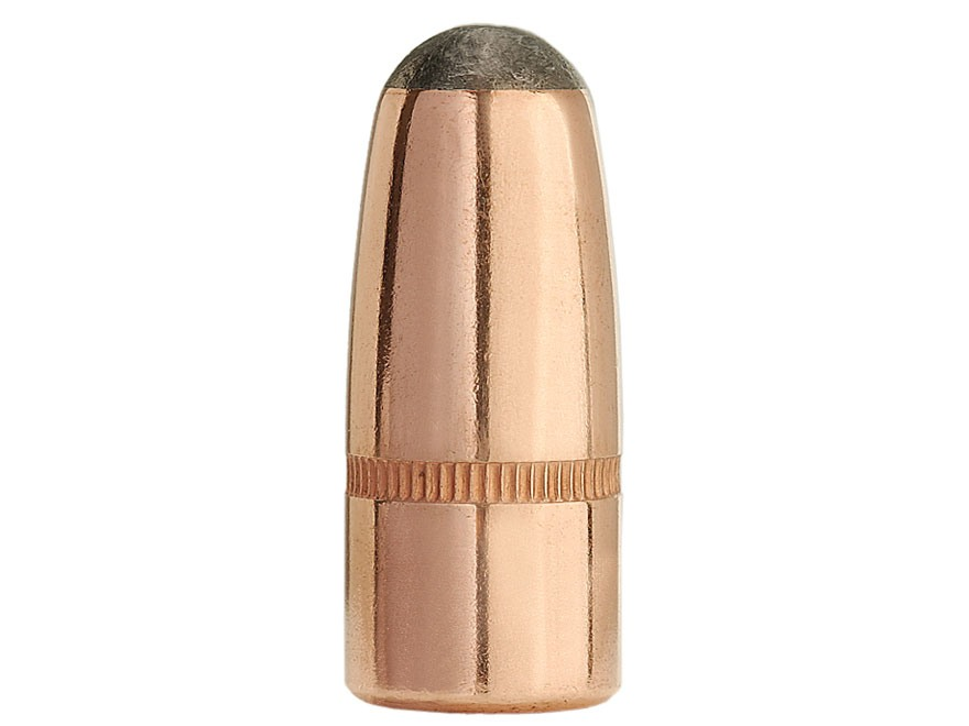 Sierra Pro-Hunter Bullets 35 Caliber (358 Diameter) 200 Grain Round Nose Box of 50