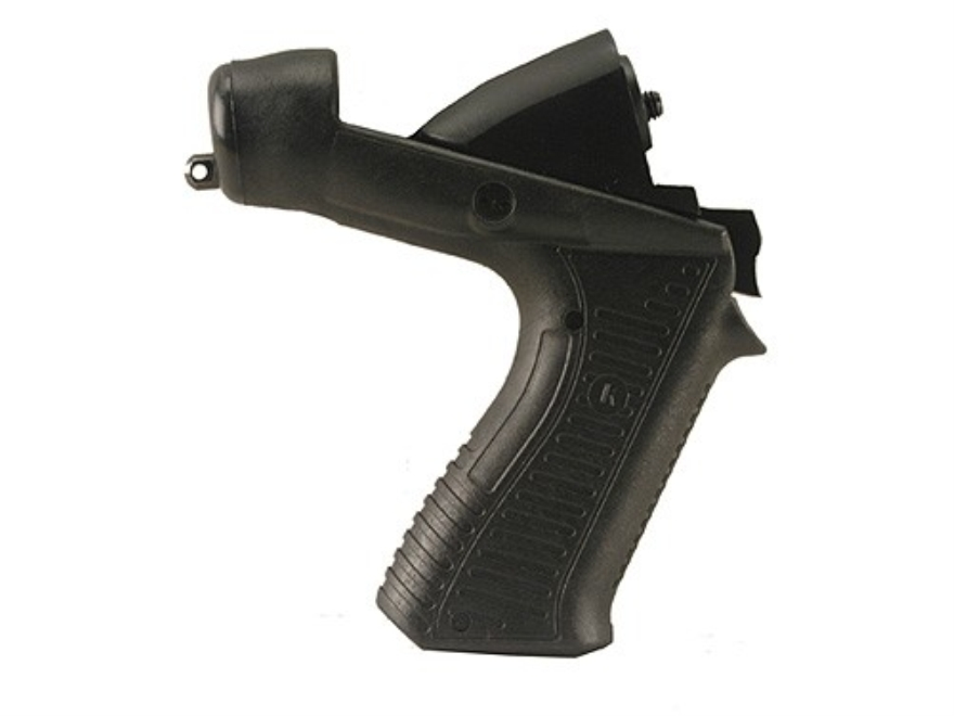 BLACKHAWK! Knoxx Recoil Reducing Breachers Grip Maverick 88, Mossberg 500, 590, 590A1, ...