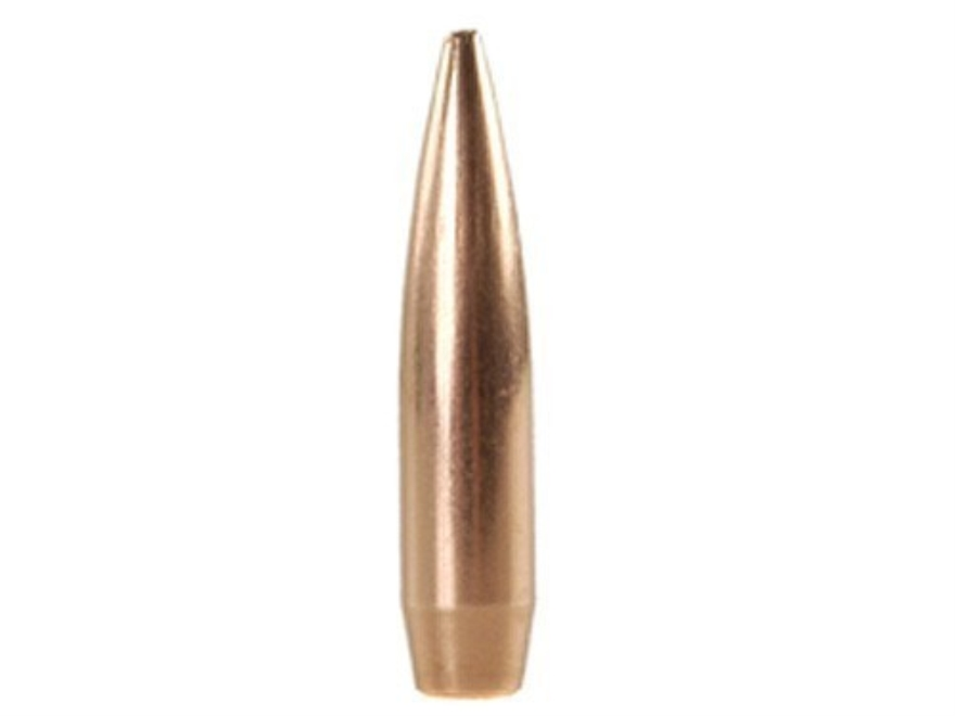 Sierra MatchKing Bullets 22 Caliber (224 Diameter) 80 Grain Hollow Point Boat Tail