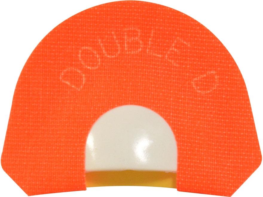 H.S. Strut Tone Trough Premium Flex Double D Diaphragm Turkey Call