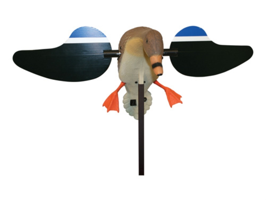 MOJO Mallard Hen Motion Duck Decoy Polymer
