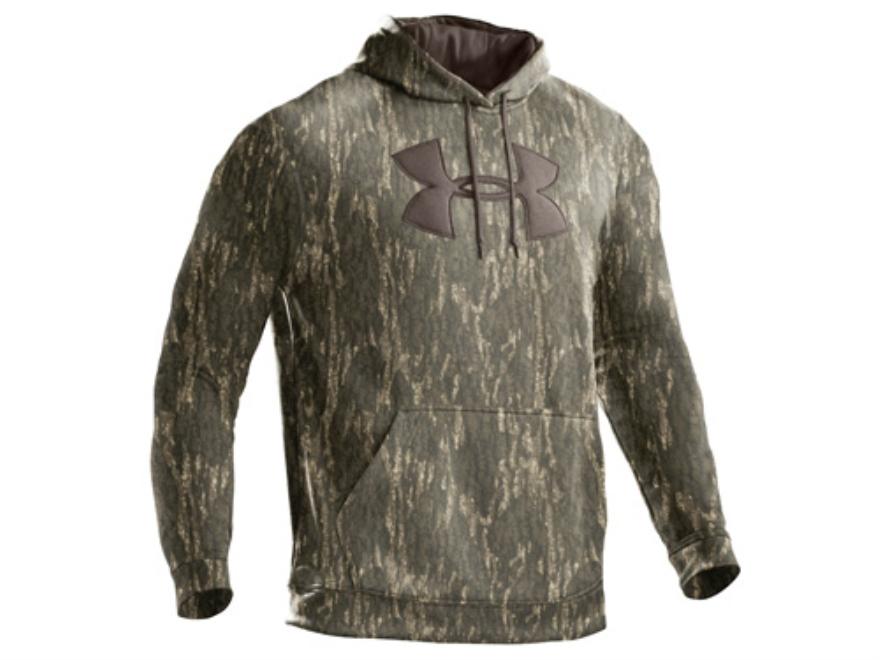 under armour mossy oak bottomland hoodie