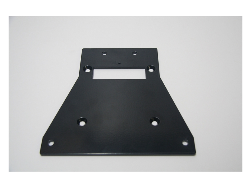 Inline Fabrication Quick Change System Base Plate Conversion Ultramount to Quick Change...