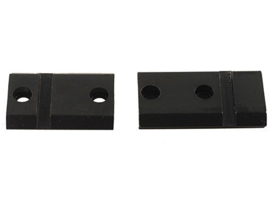 Leupold 2-Piece Quick-Release Weaver-Style Scope Base Remington