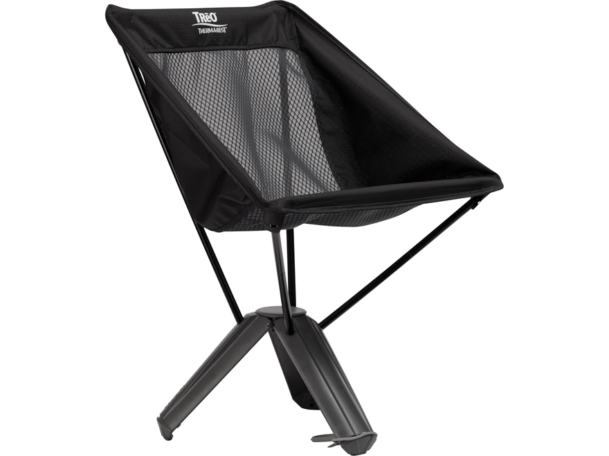 Therm-A-Rest Treo Folding Camp Chair Aluminum and Polyester