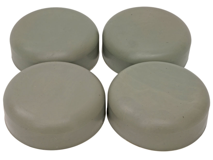 Orca Sticky Cooler Feet Covers Pack of 4