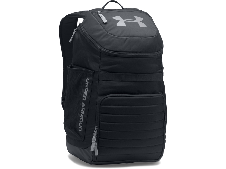 Under Armour Undeniable 3.0 Backpack Polyester Black