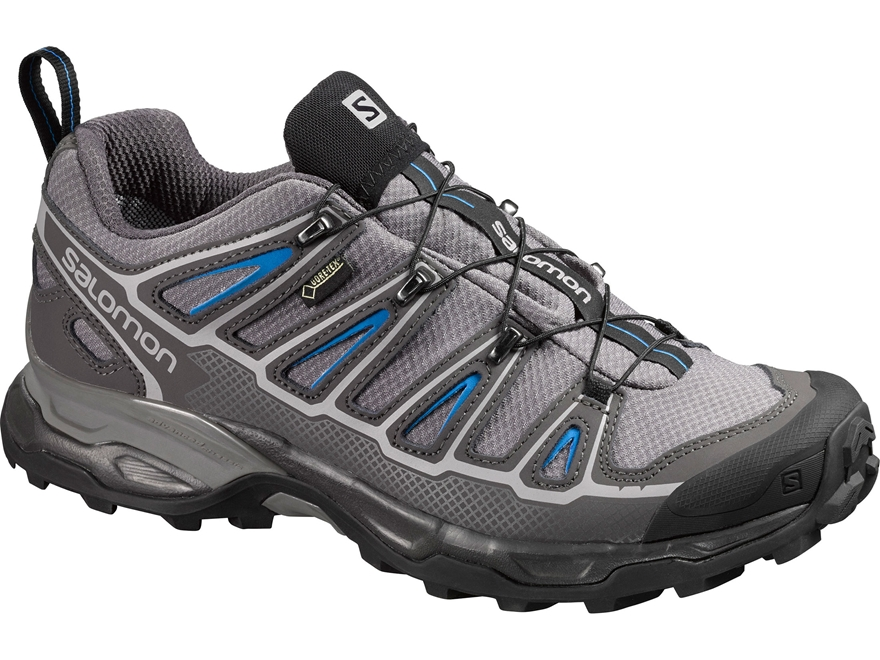"Salomon X Ultra 2 GTX 4"" Hiking Shoes Synthetic Men's"