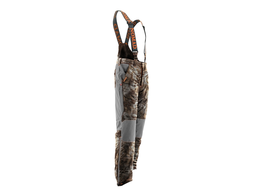 NOMAD Men's Dunn Primaloft Insulated Pants Polyester Kryptek Banshee Camo