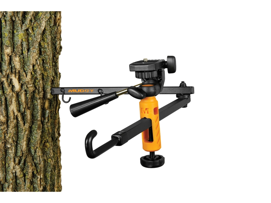 Muddy Outdoors Micro Mount Video Camera Holder Polymer