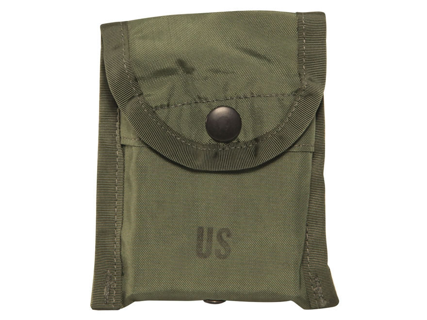 Military Surplus ALICE Field Bandage/Compass Pouch