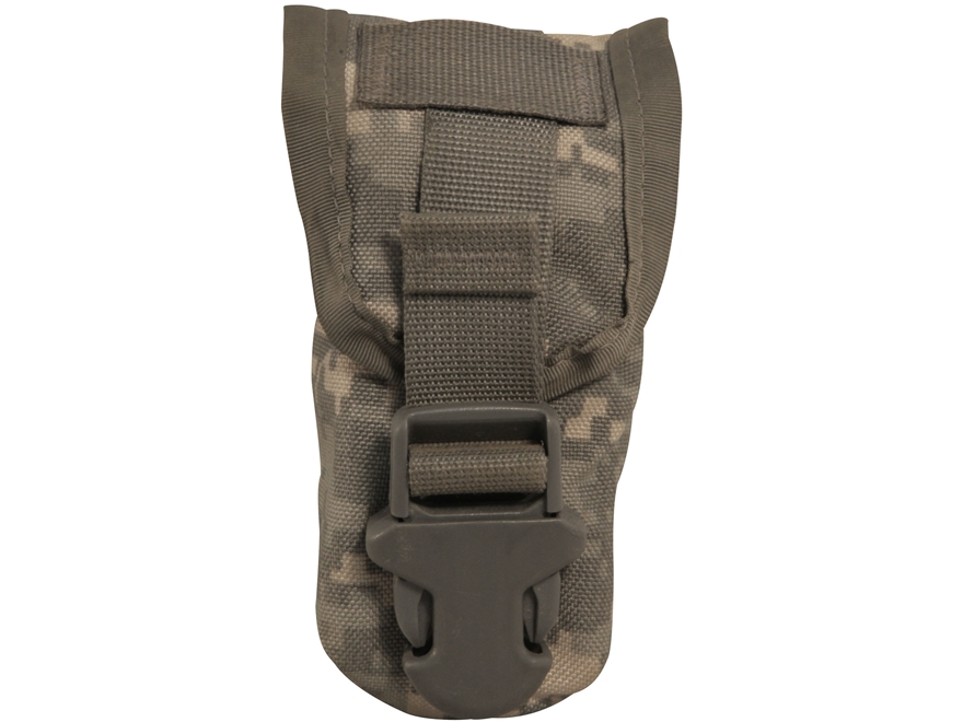 Military Surplus MOLLE II Flash Bang Grenade Pouch Grade 1 ACU Digital Camo
