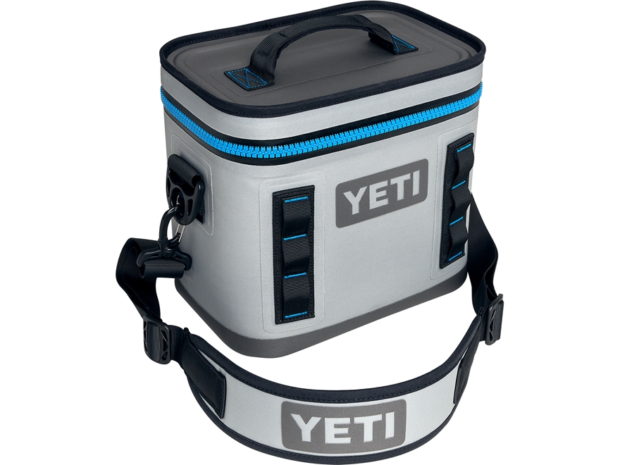 Yeti Can Cooler ~ Yeti coolers flip soft sided cooler dryhide shell