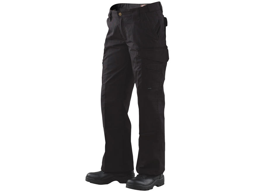 Tru-Spec Women's 24-7 Tactical Pants Polyester Cotton Ripstop