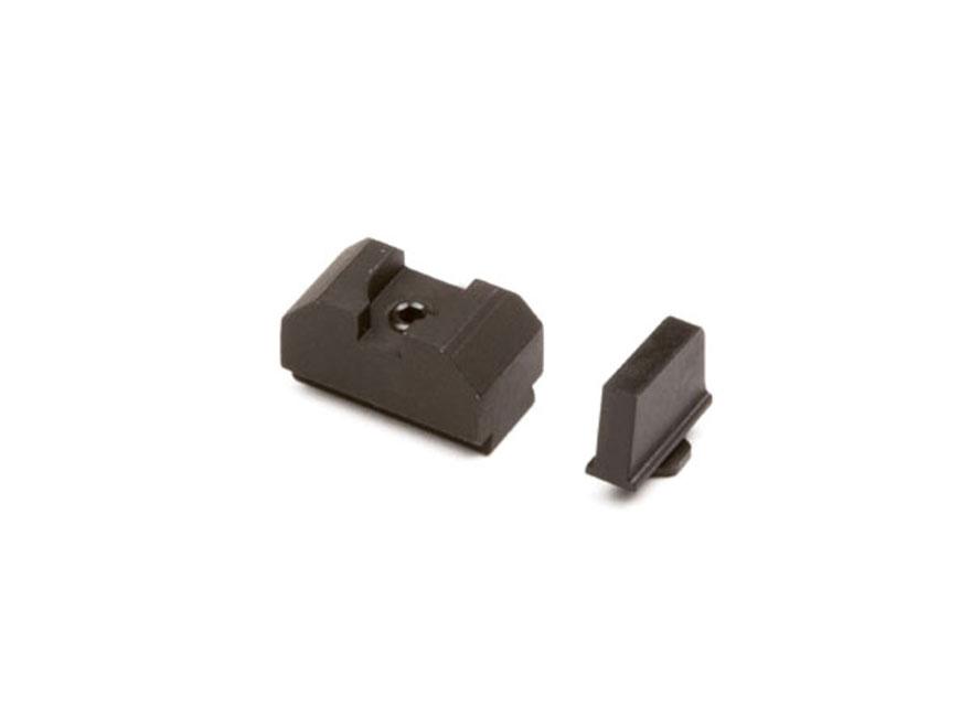 ZEV Technologies Co-Witness Sight Set Glock 17, 17L, 19, 22, 23, 24, 26, 27, 33, 34, 35...