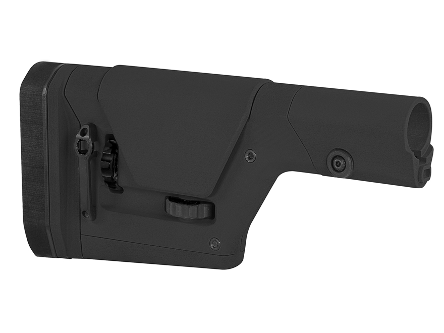 Magpul Stock PRS GEN3 Precision Rifle Adjustable AR-15, LR-308 Synthetic
