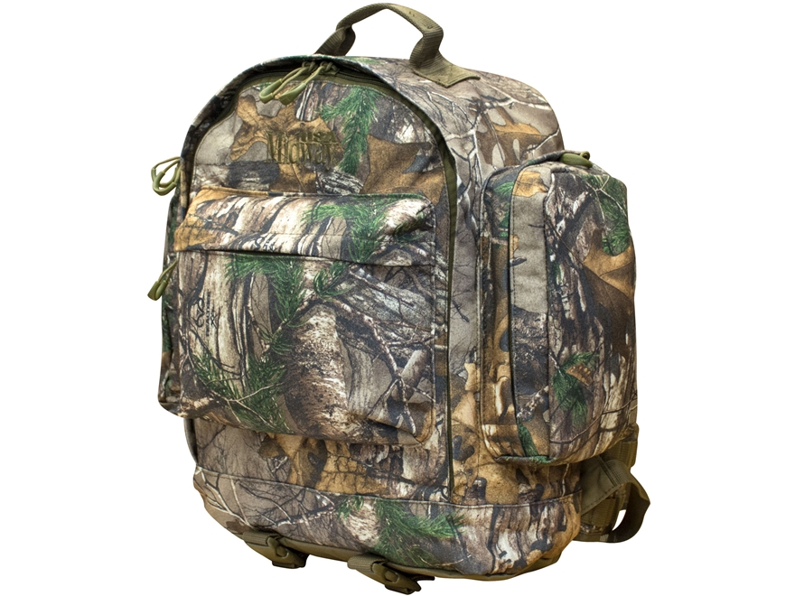 MidwayUSA Hunting Backpack Realtree Xtra Camo
