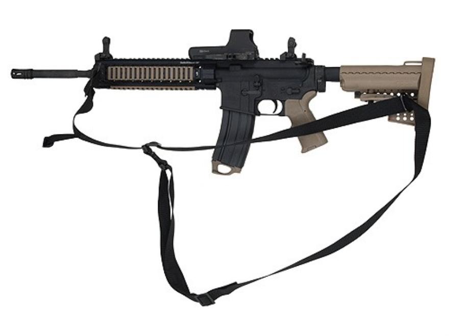 Wilson Combat Tactical CQB Carbine Sling Wilson Combat UT-15, TL-15, TPR-15 fits Fixed ...