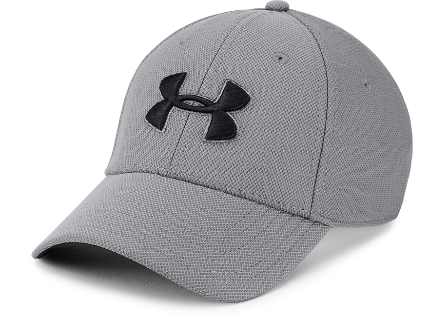 Under Armour Men's UA Blitzing 3.0 Cap Polyester