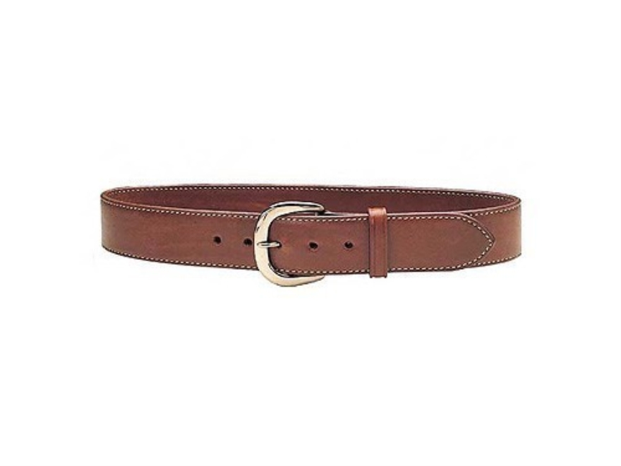 "Galco SB2 Belt 1-1/2"" Leather"