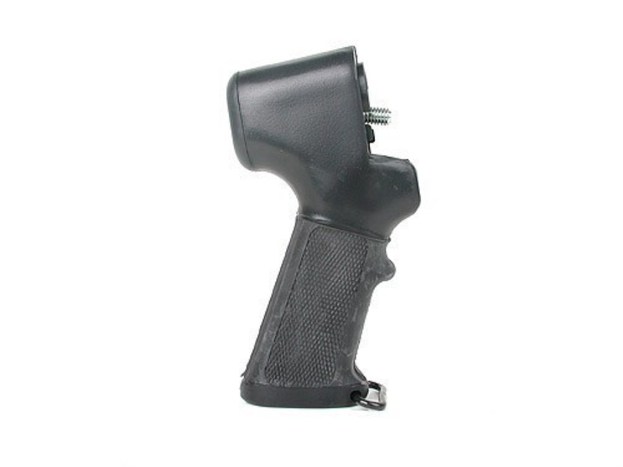 John Masen Pistol Grip Only Mossberg 500 Shotgun Synthetic Black