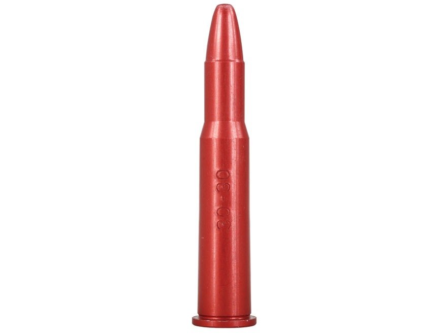 Carlson's Snap Cap 30-30 Winchester Aluminum Pack of 2
