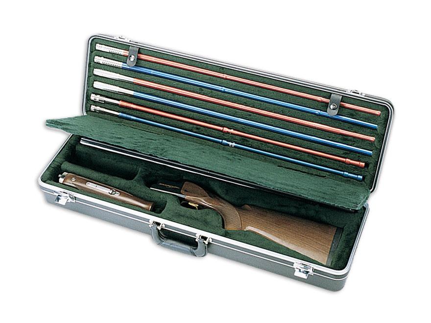 """SKB Skeet Case 3209 Breakdown Shotgun Case 32"""" Polymer Black"""