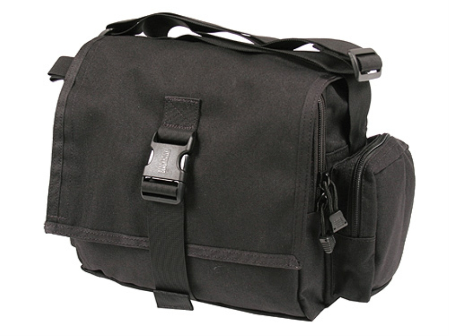 BLACKHAWK! Battle Bag Nylon Black