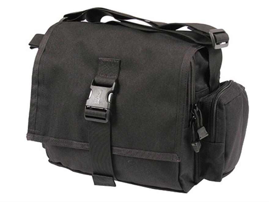 BLACKHAWK! Battle Bag Nylon Black