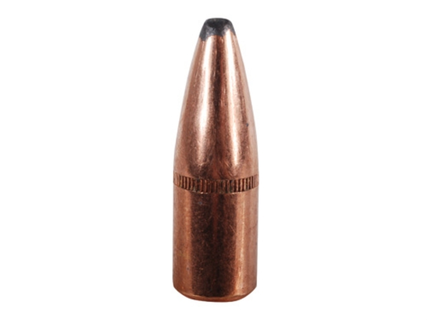 Factory Second Bullets 375 Caliber (375 Diameter) 270 Grain Spire Point Box of 100 (Bul...