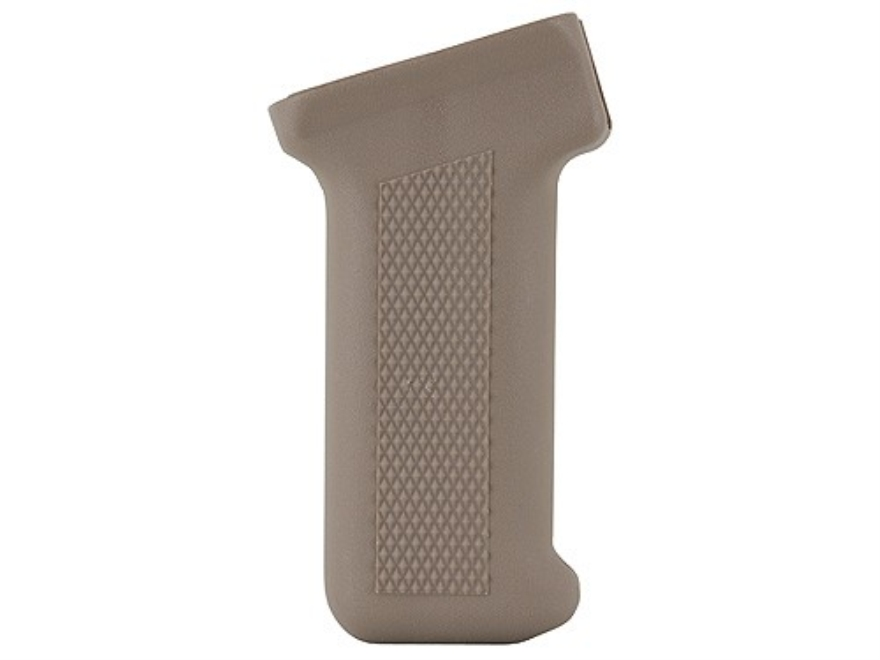 TAPCO Pistol Grip AK-47 Synthetic Flat Dark Earth
