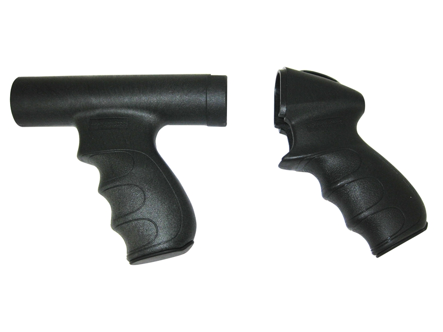 TacStar Pistol Grip Remington 870 Synthetic Black