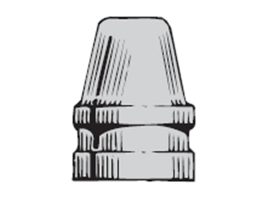 Saeco 1-Cavity Magnum Bullet Mold #066 45 Caliber (452 Diameter) 180 Grain Semi-Wadcutter