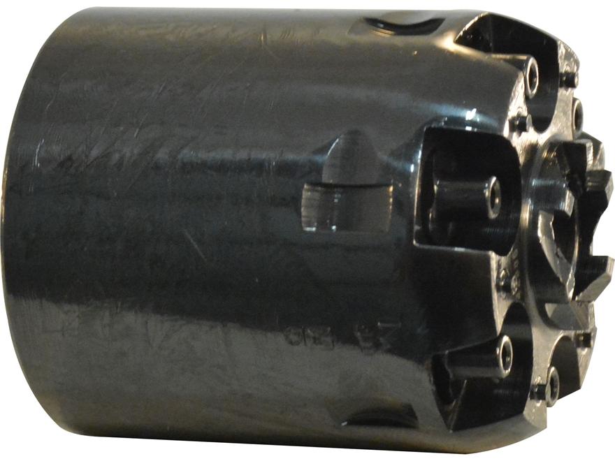 Pietta Spare Cylinder Engraved 1851, 1860, 1861 Navy 36 Caliber