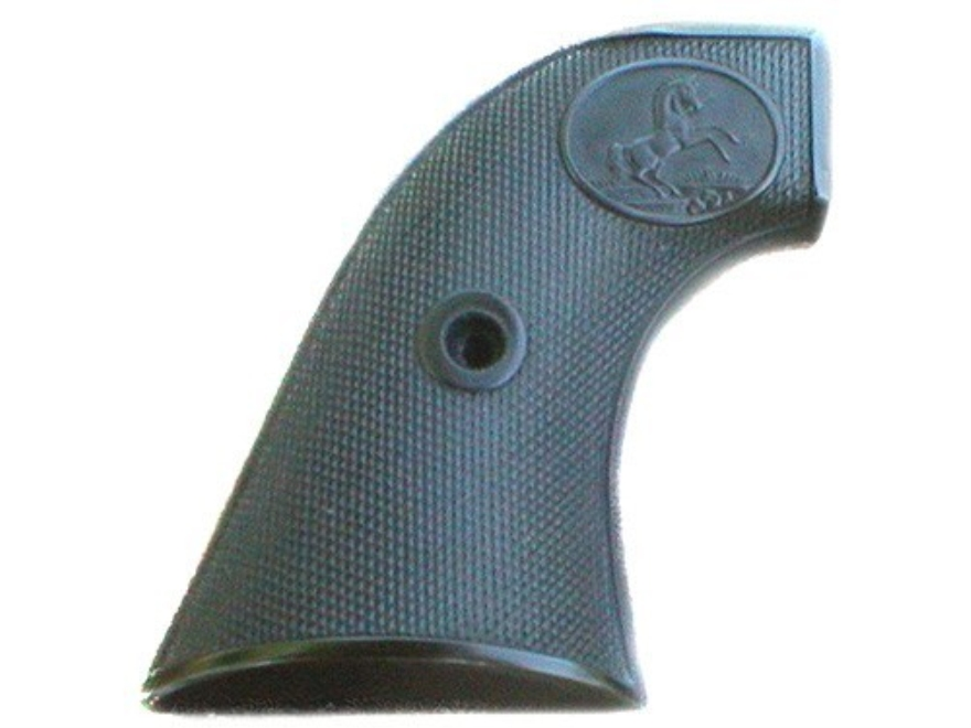 Vintage Gun Grips Colt Single Action Army 1st Generation Polymer Black