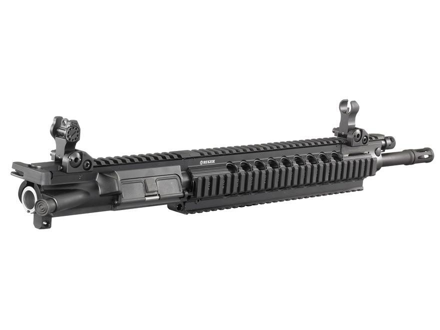 "Ruger AR-15 SR-556C Gas Piston Upper Receiver Assembly 5.56x45mm NATO 14.5"" Barrel"